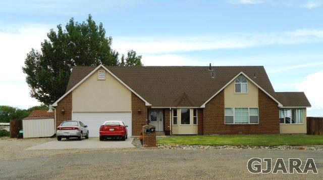 Real Estate for Sale, ListingId: 37069950, Grand Junction,CO81503