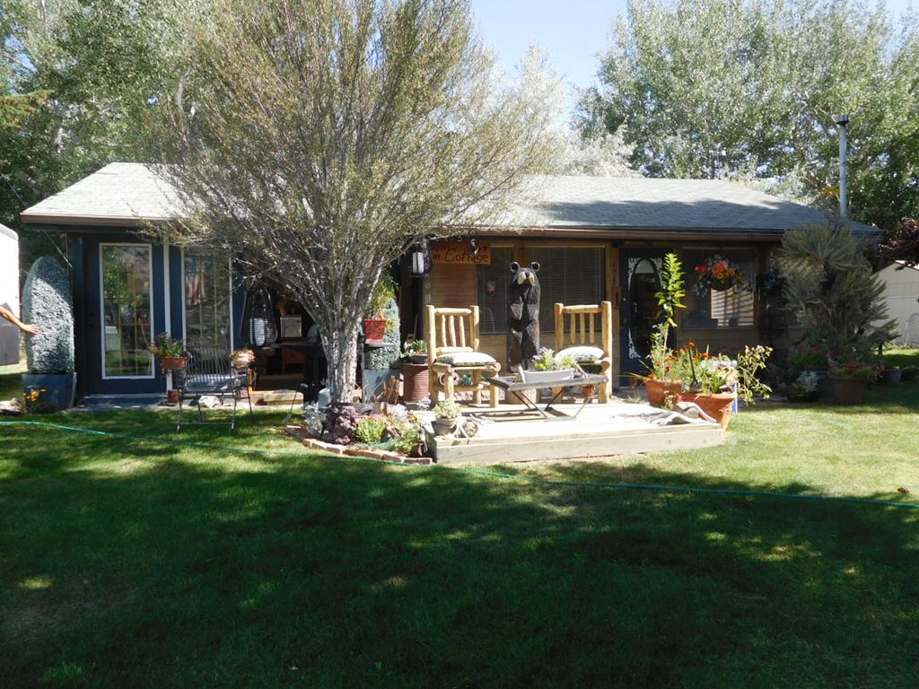 708 FOREST DRIVE Mackay ID 83251 id-1284667 homes for sale
