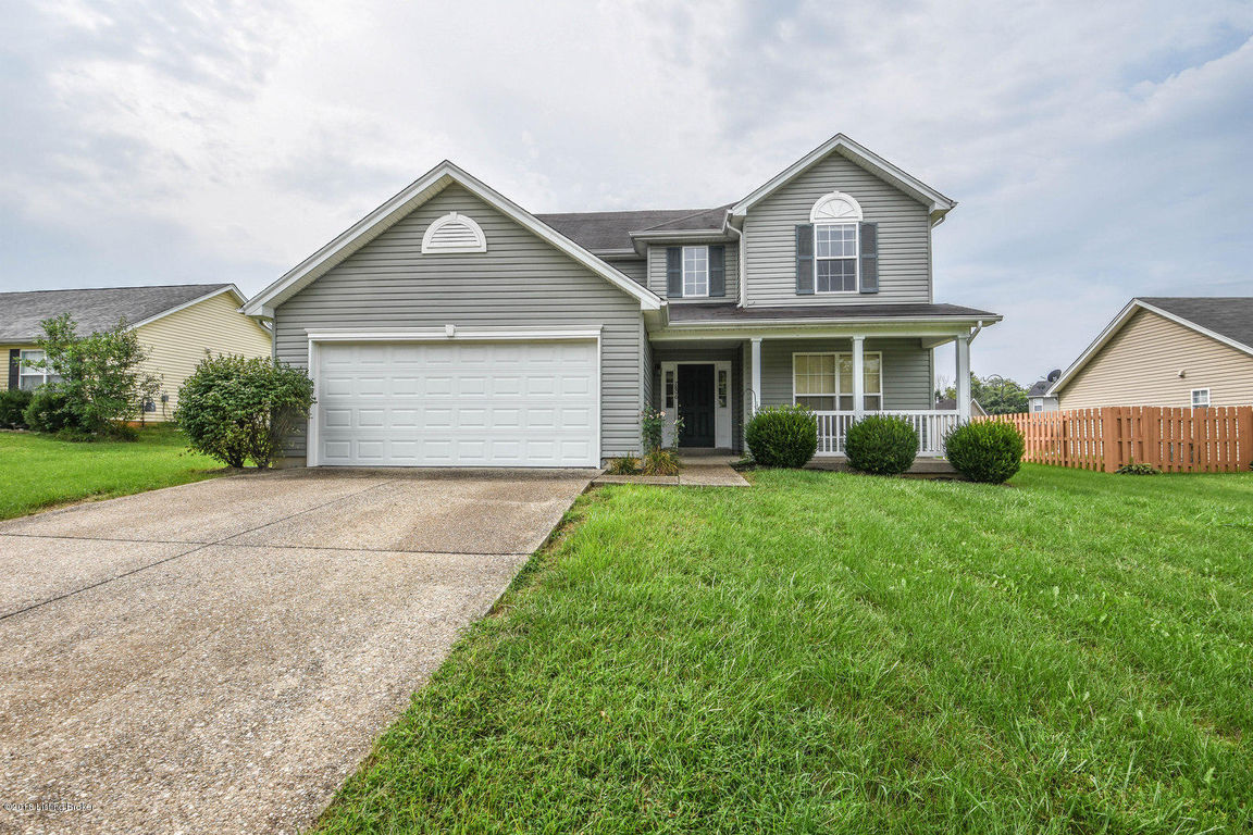 7806 BRIDLEWOOD PL Louisville KY 40228 id-1071279 homes for sale